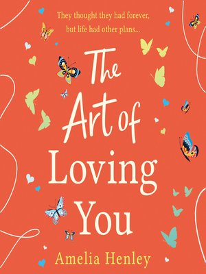 cover image of The Art of Loving You