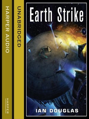 cover image of Earth Strike (Star Carrier, Book 1)
