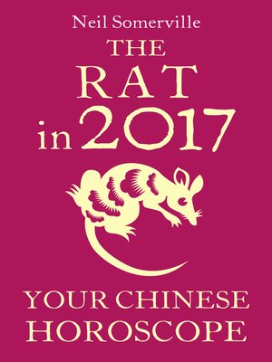 cover image of The Rat in 2017