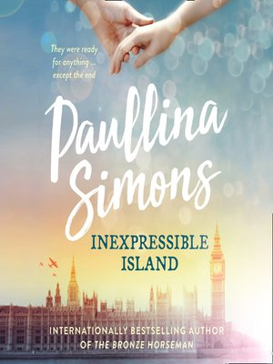 cover image of Inexpressible Island
