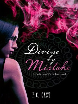 cover image of Divine by Mistake