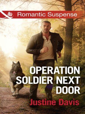 cover image of Operation Soldier Next Door