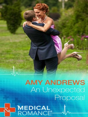 cover image of An Unexpected Proposal