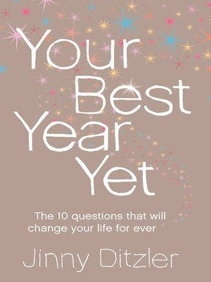 cover image of Your Best Year Yet!