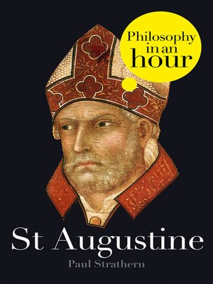 cover image of St Augustine