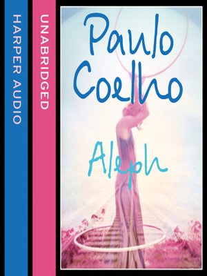 cover image of Aleph