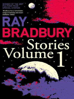 cover image of Ray Bradbury Stories, Volume 1