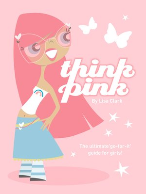 cover image of Think Pink