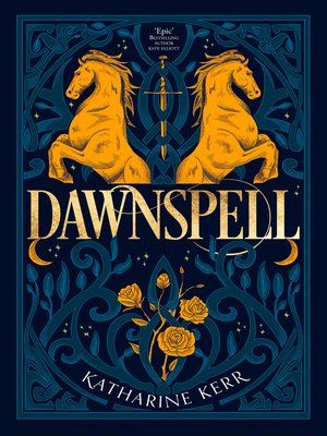 cover image of Dawnspell