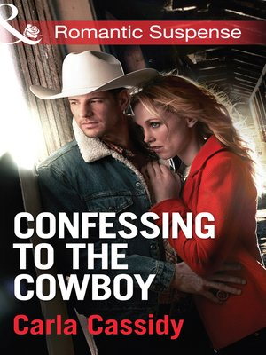cover image of Confessing to the Cowboy