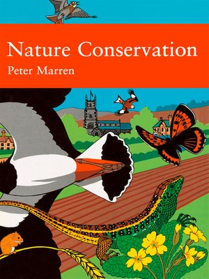 cover image of Nature Conservation