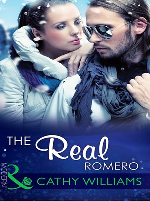 cover image of The Real Romero