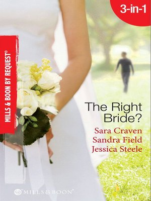 cover image of The Right Bride?