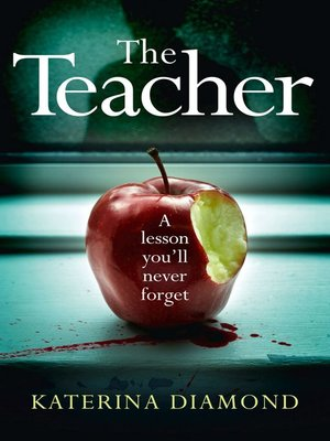 cover image of The Teacher