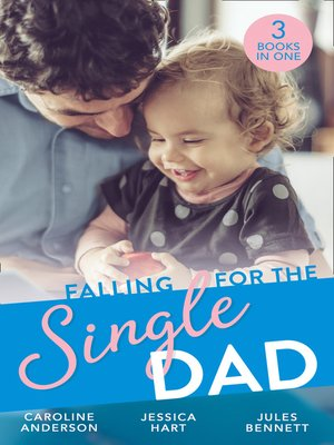 cover image of Falling For the Single Dad
