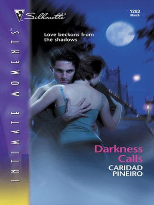 cover image of Darkness Calls