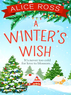 cover image of A Winter's Wish