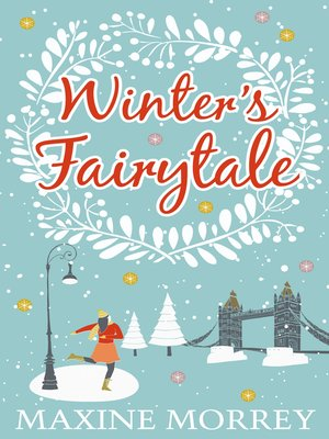 cover image of Winter's Fairytale