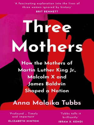 cover image of Three Mothers