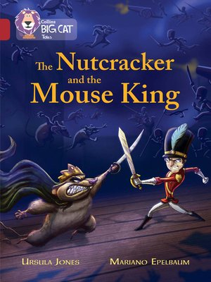cover image of The Nutcracker and the Mouse King