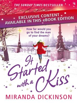 cover image of It Started With a Kiss