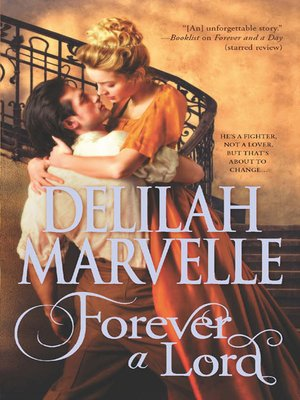 cover image of Forever a Lord