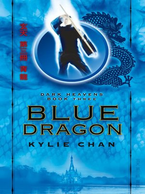 cover image of Blue Dragon