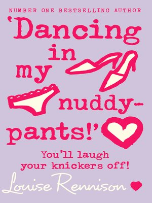 cover image of Dancing In My Nuddy-Pants!