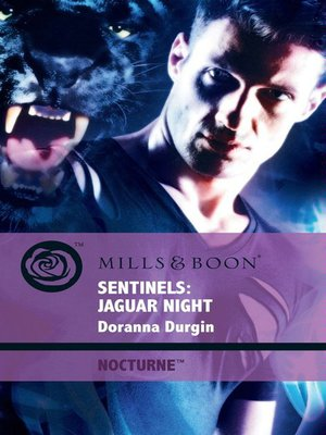 cover image of Sentinels: Jaguar Night