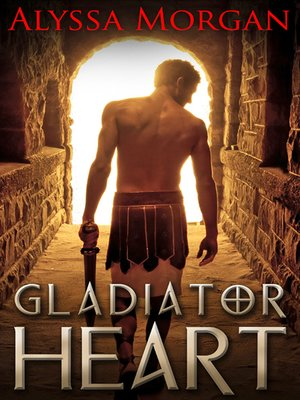 cover image of Gladiator Heart