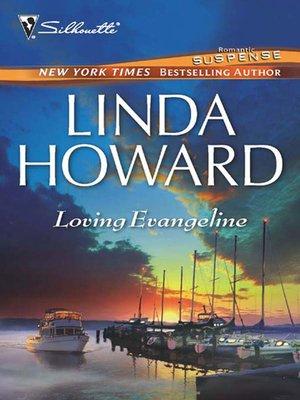 cover image of Loving Evangeline