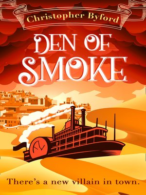 cover image of Den of Smoke