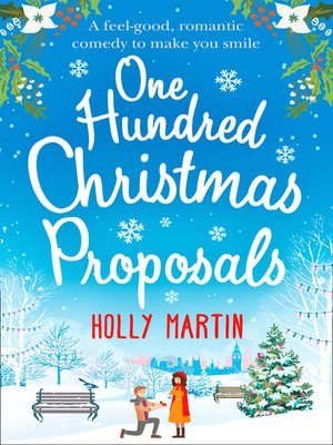 cover image of One Hundred Christmas Proposals