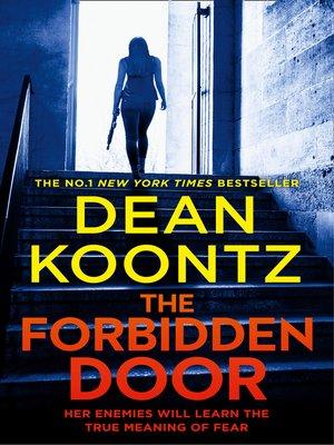 cover image of The Forbidden Door