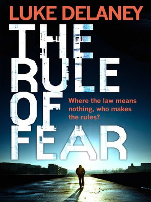 cover image of The Rule of Fear