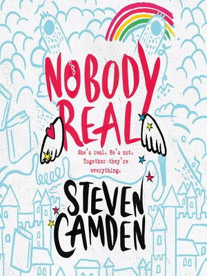 cover image of Nobody Real