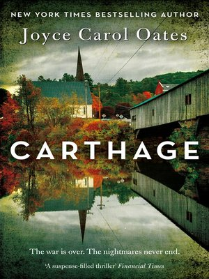 cover image of Carthage