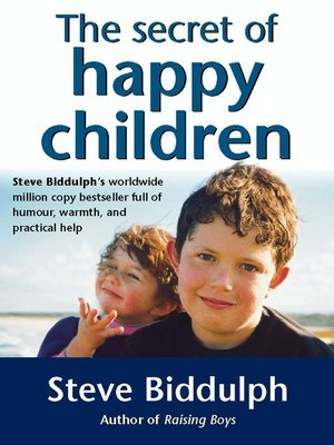 cover image of The Secret of Happy Children