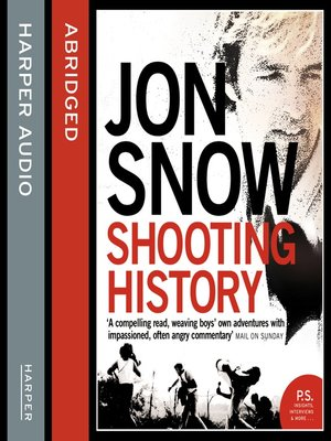 cover image of Shooting History