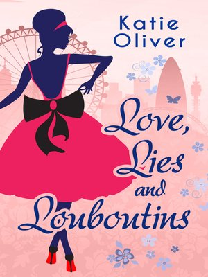 cover image of Love, Lies and Louboutins