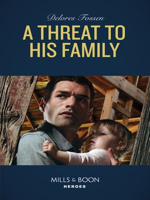 cover image of A Threat to His Family