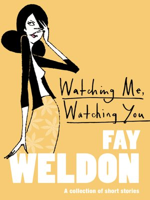 cover image of Watching Me, Watching You