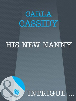 cover image of His New Nanny