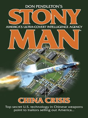 cover image of China Crisis