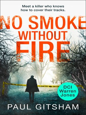 cover image of No Smoke Without Fire