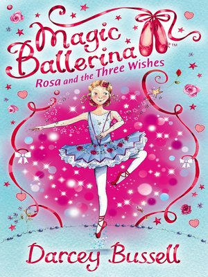 cover image of Rosa and the Three Wishes