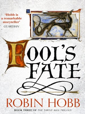 cover image of Fool's Fate