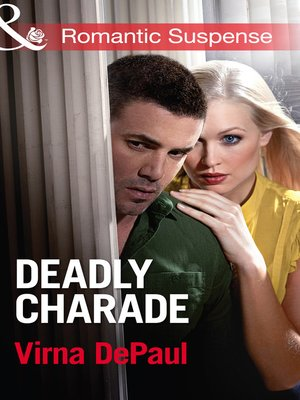 cover image of Deadly Charade