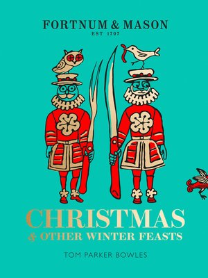 cover image of Fortnum & Mason