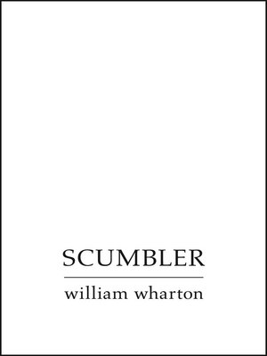 cover image of Scumbler